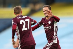 Video Highlights Man City vs Leicester City, Ngoại hạng Anh 2020 đêm qua