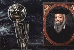 Nhà tiên tri JR Smith gây sốc với lời dự đoán từ 7 tháng trước