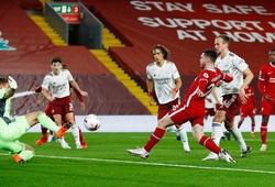 Xem lại Liverpool vs Arsenal, bóng đá Ngoại hạng Anh 2020 đêm qua