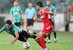 Nhận định Omonia Nicosia vs Olympiakos, 2h ngày 30/09, Cúp C1 châu Âu