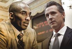 Bang California ban hành luật mới sau vụ rò rỉ ảnh tai nạn Kobe
