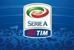 Lịch thi đấu bóng đá Ý, lịch trực tiếp Serie A hôm nay