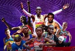 London Marathon 2020: Không chỉ có đại chiến Eliud Kipchoge - Kenenisa Bekele