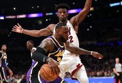 Nhận định NBA: Miami Heat vs LA Lakers (Ngày 01/10, 08h00)