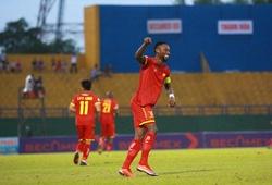 Cầu thủ Thanh Hóa tự tin đánh bại Hà Nội