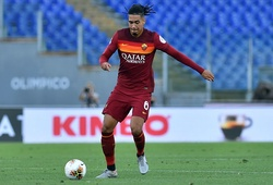 Tin chuyển nhượng MU 2020 mới nhất 1/10: Smalling sắp trở lại AS Roma