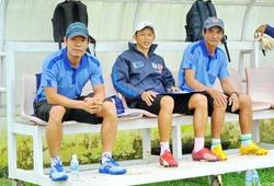 Tân HLV Dương Minh Ninh chỉ ra lợi thế của HAGL trước TP.HCM