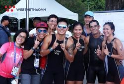 Triathlon có khả năng được bổ sung vào SEA Games 31