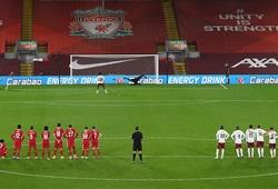Highlight Liverpool vs Arsenal, cúp Liên đoàn Anh 2020 đêm qua
