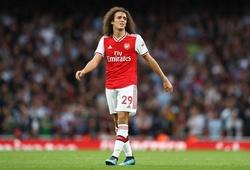 """Tin chuyển nhượng Arsenal 2020 mới nhất 2/10: Marseille """"giải cứu"""" Guendouzi"""