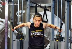 Hạng cân 48kg nữ, 'rừng cọp' đang chờ đợi Huỳnh Hà Hữu Hiếu tại giải VĐQG Muay Thai 2020