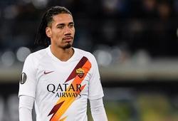 Tin chuyển nhượng MU 2020 mới nhất 2/10: Smalling sắp trở lại AS Roma