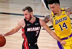 Cập nhật chấn thương của Miami Heat trước Game 2: Khó khăn chồng chất