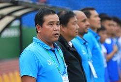 Trụ hạng thành công, B.Bình Dương ưu tiên thử nghiệm ở V.League 2020