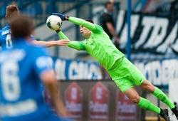 Filip Nguyễn lần đầu dự vòng bảng Europa League