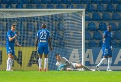 Filip Nguyễn tránh gặp Arsenal, Tottenham ở Europa League