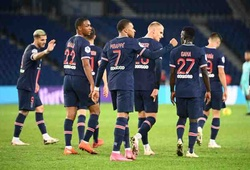 Video Highlight PSG vs Angers, bóng đá Pháp đêm qua