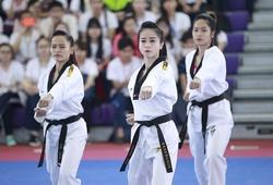 Taekwondo Việt Nam càng xa đỉnh thế giới: Lệ thuộc 'cái nôi' Hàn Quốc hay do đâu?