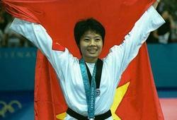 Ký ức tấm HCB Olympic 2000 của Trần Hiếu Ngân và vai trò của Hàn Quốc với Taekwondo Việt