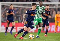 Nhận định Valencia vs Real Betis, 2h ngày 04/10, VĐQG Tây Ban Nha