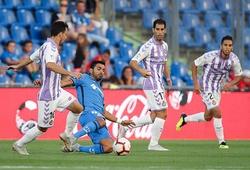 Nhận định Valladolid vs Eibar, 18h00 ngày 03/10, VĐQG Tây Ban Nha