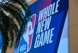 NBA sẵn sàng thi đấu trùng lịch với Olympic