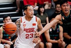 Mùa giải ABL 2020-21 có thể bị huỷ: Saigon Heat may mắn vì vẫn còn VBA