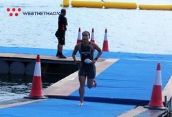Tại sao người bơi giỏi chuyển sang triathlon lại dễ dàng hơn?