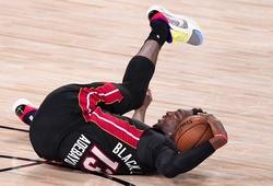 Cập nhật chấn thương của Miami Heat trước thềm NBA Finals Game 3
