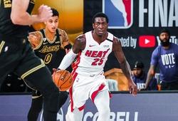 Nhận định NBA: Los Angeles Lakers vs Miami Heat (ngày 05/10, 6h30)
