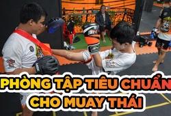 """Những tiêu chí """"khắc cốt ghi tâm"""" để chọn phòng tập Muay Thái"""