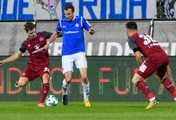 Nhận định Nurnberg vs Darmstadt, 01h30 ngày 06/10, Hạng 2 Đức