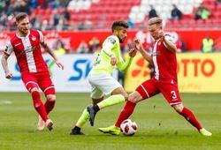 Nhận định Wehen Wiesbaden vs Kaiserslautern, 0h ngày 06/10, Hạng 3 Đức