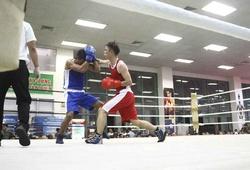 Danh sách thi đấu giải Vô địch Boxing TP.HCM 2020