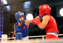 Lịch thi đấu ngày 5 tháng 10 giải vô địch Boxing TP.HCM 2020