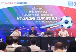 Ngoại hạng Sài Gòn (SPL-S3): 12 đội bóng chung một tham vọng