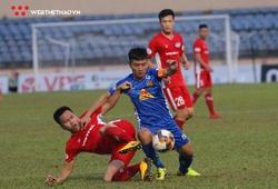 Quảng Nam không sợ rớt hạng V.League 2020
