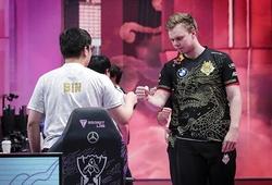 G2 Wunder: Suning có thể là đội mạnh nhất Trung Quốc