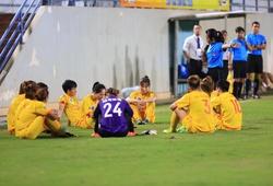 Phản ứng trọng tài, Phong Phú Hà Nam dỗi không đá tiếp