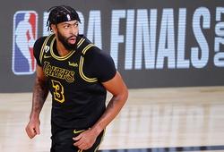 Thất bại Game 3 NBA Finals: Bài học đau đớn nhưng cần thiết cho Anthony Davis