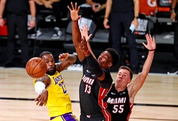Nhận định NBA Finals: Los Angeles Lakers vs Miami Heat (ngày 07/10, 8h00)