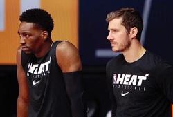 Bam Adebayo cải thiện tình hình, hy vọng báo tin vui cho CĐV Miami Heat