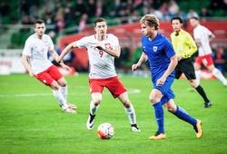 Nhận định Ba Lan vs Phần Lan, 01h45 ngày 08/10, Giao hữu Quốc tế