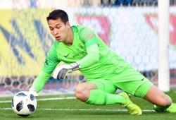 Filip Nguyễn lần thứ 2 được triệu tập lên đội tuyển CH Czech