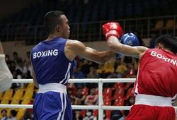 Lịch thi đấu ngày 6 tháng 10 giải vô địch Boxing TP.HCM 2020