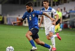 Nhận định Italia vs Moldova, 01h45 ngày 08/10, Giao hữu quốc tế