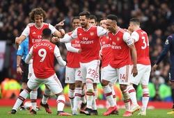 Đội hình Arsenal 2020/2021: Số áo cầu thủ chi tiết