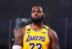 Chỉ một tin nhắn từ LeBron James đã thôi thúc tinh thần LA Lakers như thế nào?