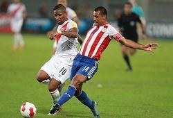 Nhận định Paraguay vs Peru, 06h30ngày 09/10, VL World Cup