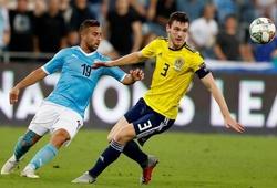 Nhận định Scotland vs Israel, 01h45 ngày 09/10, Vòng loại Euro